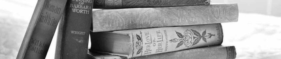Stand Alone Books