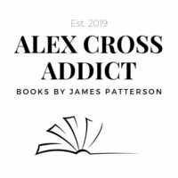 James Patterson's New Releases 2021-Home