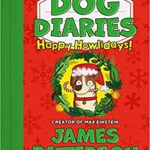 Dog Diaries-Happy Howlidays