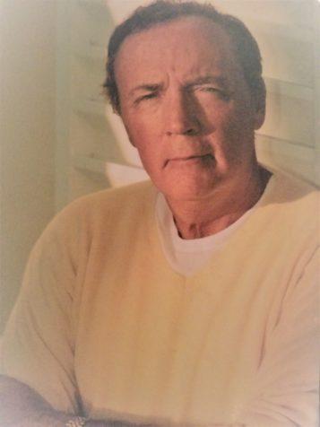 James Patterson The Author