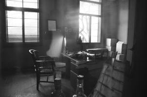 James Patterson's Mitchum Series