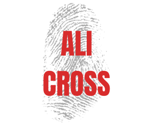 James Patterson's Ali Cross