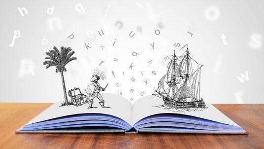 Treasure Hunters Book Series